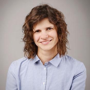 Aleksandra Krysztofiak Jarczewska